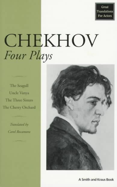 Chekhov By Chekhov, Anton Pavlovich/ Rocamora, Carol (TRN)